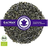 """N° 1175: Tè verde biologique in foglie """"Vietnam Green"""" - 250 g - GAIWAN® GERMANY - tè in foglie, tè bio, tè verde dal Vietnam"""