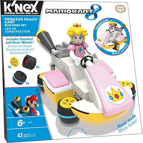 ehicle - Princess Peach's Kart [UK Import] ()