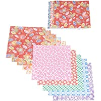Papel plegable de Origami japonés Washi (018033)