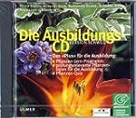 Die Ausbildungs-CD - Pflanzen-Lernpro...