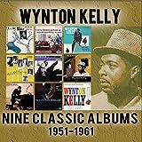 Nine Complete Albums 1951-1961 (4Cd Box)