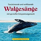 Walgesänge (mit Spezieller Entspannungsmusik)