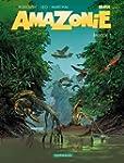 Amazonie - tome 1 - Tome 1