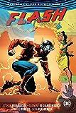 The Flash: The Rebirth Deluxe Edition Book 2 (Rebirth) (Flash: Rebirth)