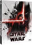 Star Wars : Les Derniers Jedi - Blu-ray + Blu-ray 2D + ORING 'Le Premier Ordre' [Blu-ray + Blu-ray bonus - Surétui 'Premier Ordre']