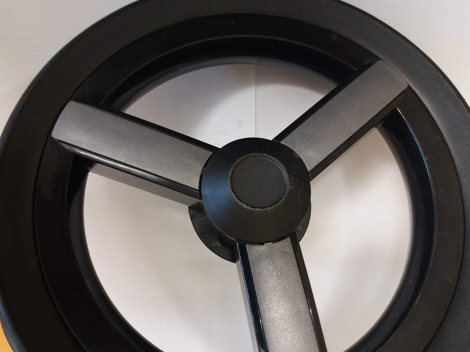 Peg Perego Ypsi Rear Wheel Replacement Peg Perego  1