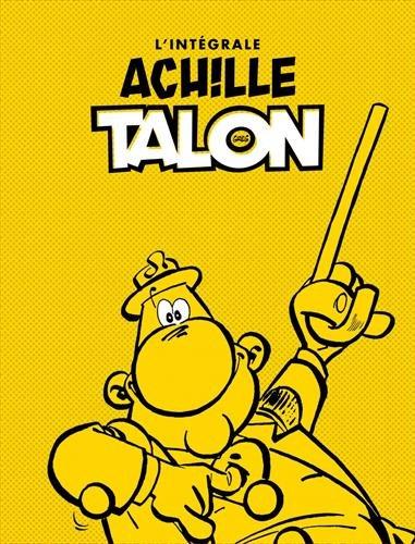Achille Talon, L'intgrale : Coffret en 2 volumes