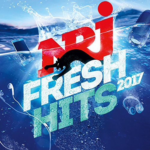 Nrj Fresh Hits 2017 (3CD)