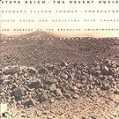 The Desert Music