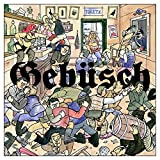 Gebüsch - Mc Bomber