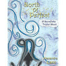 North of Perfect (Tales of North #1 ~ A Snowflake Triplet Short)