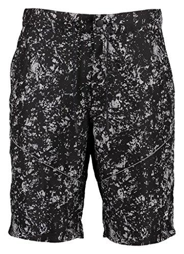 Hummel Herren Brion Shorts, Black, M