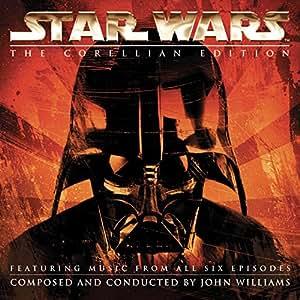 Star Wars: The Corellian Edition