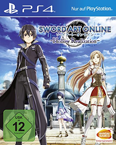 Sword Art Online: Hollow Realization - [Playstation 4]