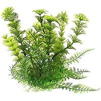 Plantas artificiales de agua - TOOGOO(R) Planta de agua de plastico de decoracion