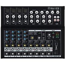 Mackie Mix12Fx - Mesa de mezclas