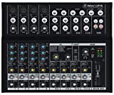 Mackie 25813 Mix12FX 12-Channel Compact DJ Mischer