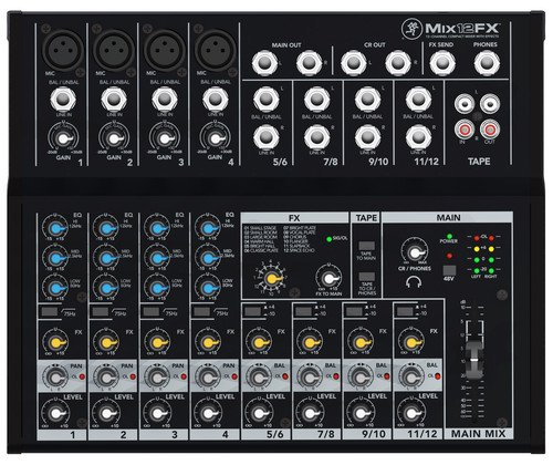 mackie-25813-mix12fx-12-channel-compact-dj-mischer