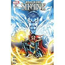 Doctor Strange: Bd. 5: Der talentierte Mr. Misery