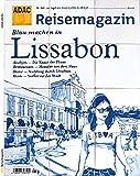 Die besten Reisemagazine - ADAC Reisemagazin Lissabon Bewertungen