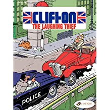 Clifton - Volume 2 - The Laughing Thief (English Edition)