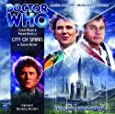 Dr Who City of Spires CD (Dr Who Big Finish) (Doctor Who)