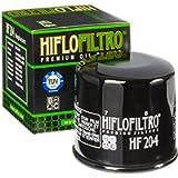 Hiflofiltro HF204 Oil Filter