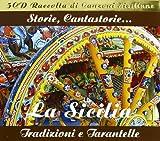 La Sicilia Tradizioni E Tarantelle