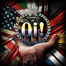 A Handful Of Oi! [Vinyl LP]