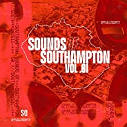 Sounds of Southampton, Vol. 1 [Explicit]