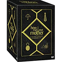 How I Met Your Mother: La Serie Completa  - Esclusiva Amazon