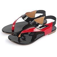 Bottom Shine Women's Fashion Sandals A25