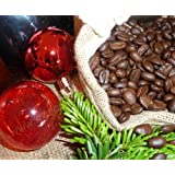 Christmas Special Flavoured Coffee (200g, Beans)