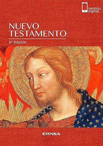 Nuevo Testamento por Facultad de Teología Universidad de Navarra