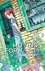 Moving Forward Edition simple Tome 5