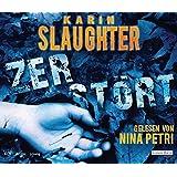 Dreh Dich Nicht Um 5 Cds Amazon De Slaughter Karin Bohm Iris Bucher