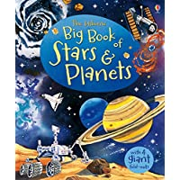 Big Book of Stars and Planets (Big Books): 1
