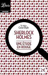 Sherlock Holmes : Une étude en rouge