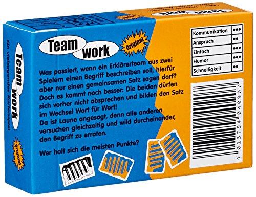 Adlung-Spiele-46148-Teamwork-Original