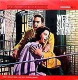 Westside Story Soundtr [VINYL] (UK Import) [Vinyl LP]