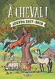 À cheval ! - Agenda 2017-2018