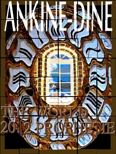 Couverture du livre LA PROPHETIE DE 2012