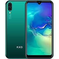 KXD A1 Smartphone ohne Vertrag 5.71 inch 16GB ROM 128GB erweiterbar, 5MP+5MP Dual Kamera, Dual SIM Android Entsperrtes…