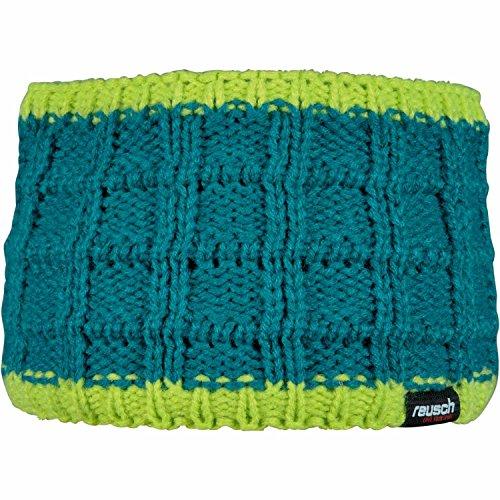 Reusch Evan Headband, Size:55-57;Color:deep lake (585)