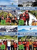 Die Bergwacht + Die Bergretter - Staffel 1-4 (8 DVDs)