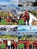 Die Bergretter - Staffel 1-4 (8 DVDs)