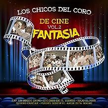 De Cine Vol.2 Fantasia