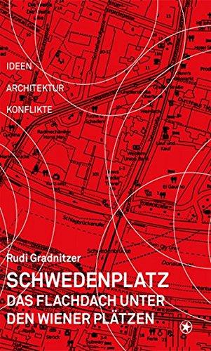 Schwedenplatz: Das Flachdach unter den Wiener Plätzen
