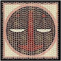CUIT Cocido-2210-Mosaico-Horoscope Libera-20 x 20 cm