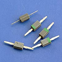 Electronics-Salon 10 PCS 1sv88 Japan Variable Kapazität Diode varactor.